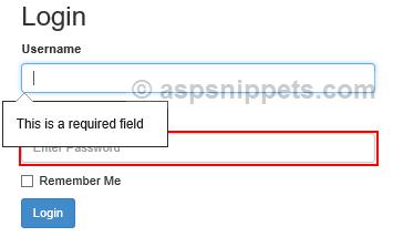 asp net tutorials pdf with examples