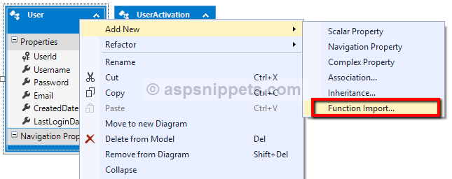 Forms Authentication using FormsAuthentication Ticket (Cookie) example in ASP.Net MVC