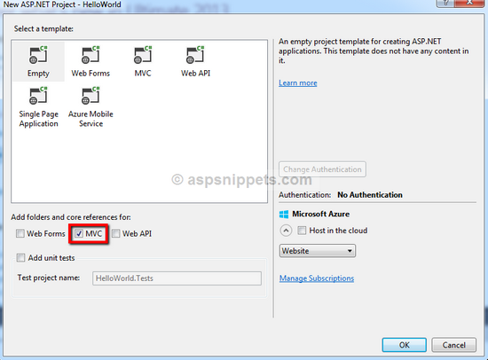 mvc asp.net c tutorial pdf