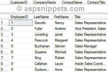Sql injection attack examples in sql server - Sql injection drop table example ...