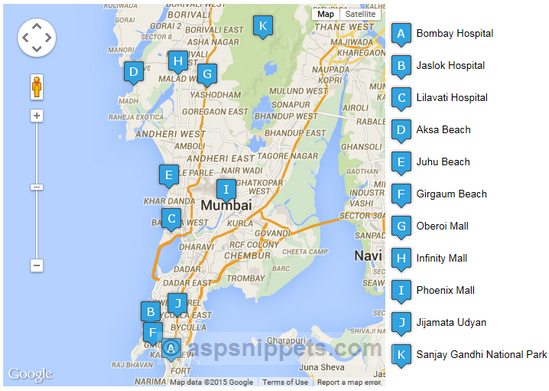 Style google maps infowindow v3