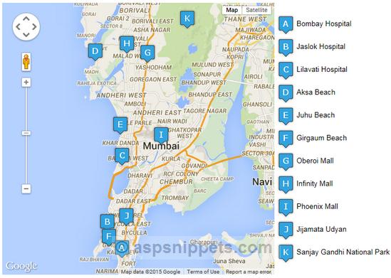 Style google maps infowindow v3